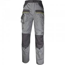 Spodnie robocze do pasa  ochronne  DELTAPLUS MCPAN