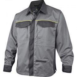 Koszula robocza ochronna długi rękaw  DELTAPLUS MCCHE