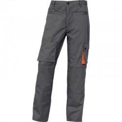 Spodnie robocze do pasa  ochronne  DELTAPLUS M2PAN
