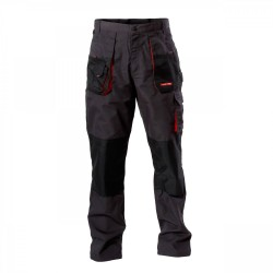 Spodnie robocze do pasa LAHTI PRO LPSR01