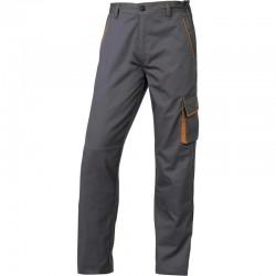 Spodnie robocze do pasa  ochronne  DELTAPLUS M6PAN
