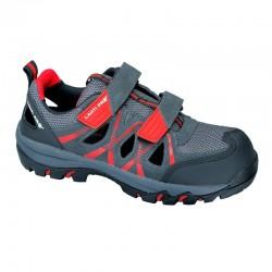 Sandały robocze ochronne LAHTI PRO L30603