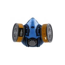 Półmaska silikonowa NEO 97-350