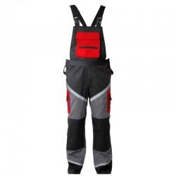Spodnie robocze ogrodniczki ochronne LAHTI PRO L40605