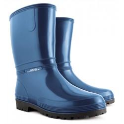 Kalosze ochronne DEMAR RAINNY niebieskie OB E