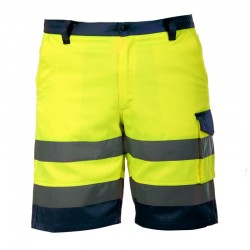 Spodnie robocze krótkie spodenki LAHTI PRO L40701