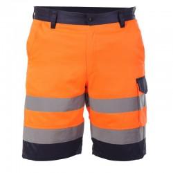 Spodnie robocze krótkie spodenki LAHTI PRO L40702