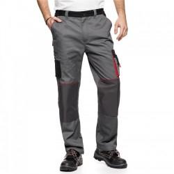 Spodnie robocze do pasa ochronne LENNOX AVACORE