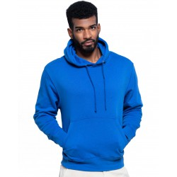 Bluza dresowa męska z kapturem SWKNG275 JHK