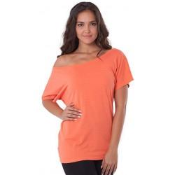 Koszulka T-Shirt damski urban TRINIDAD TSUL TRND JHK