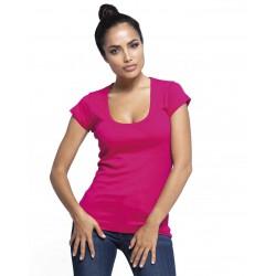 Koszulka T-Shirt damski CRETA TSUL CRT JHK