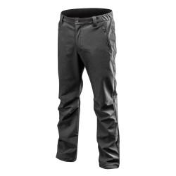 Spodnie robocze do pasa softshell NEO 81-566