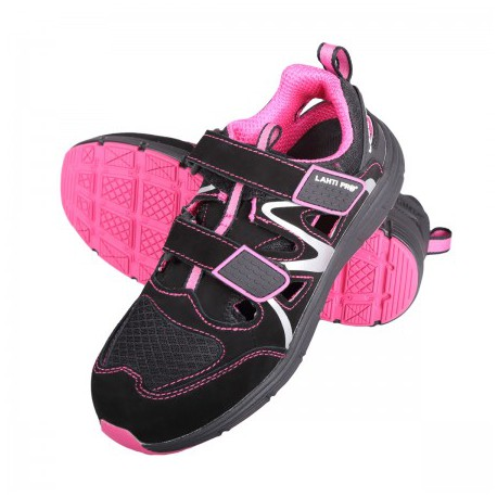 Sandały robocze ochronne LAHTI PRO L30604