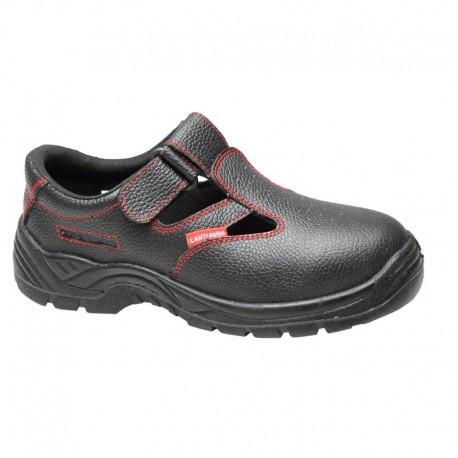 Sandały robocze ochronne bez podnoska LAHTI PRO L30602