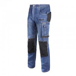 Spodnie robocze do pasa ochronne LAHTI PRO L40510
