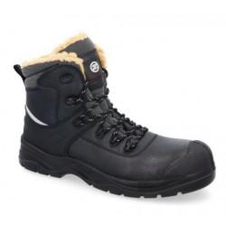 Trzewiki buty robocze ocieplane ZEPHYR ZX27
