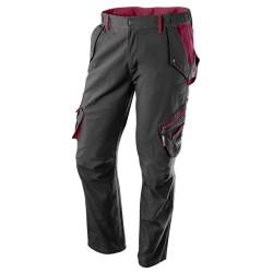 Spodnie robocze do pasa ochronne NEO 80-220
