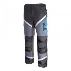 Spodnie do pasa ocieplane LAHTI PRO L41012
