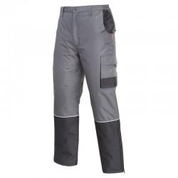 Spodnie do pasa ocieplane LAHTI PRO L41015
