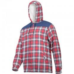 Koszula flanelowa ocieplana LAHTI PRO L41807