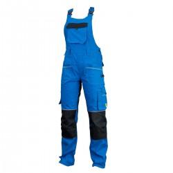 Spodnie ogrodniczki URGENT URG-S1