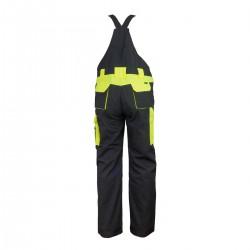 Spodnie robocze ogrodniczki URGENT URG-Y