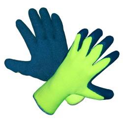 Rękawice zimowe 414 AC BOA ocieplane robocze