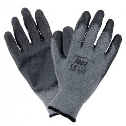 Rękawice impregnowane pokryte gumą URGENT 1000
