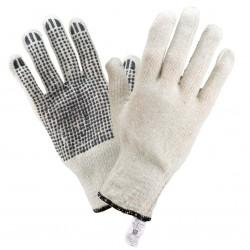 Rękawice impregnowane pokryte gumą URGENT 1012