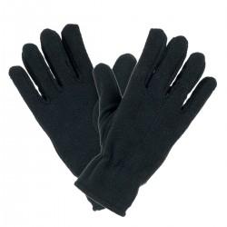 Rękawice ocieplane polarowe URGENT 1019