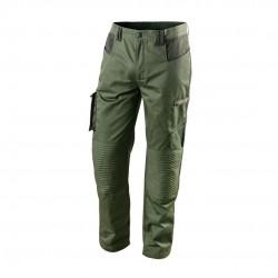 Spodnie robocze do pasa ochronne NEO 81-222