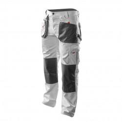 Spodnie robocze do pasa ochronne NEO 81-120