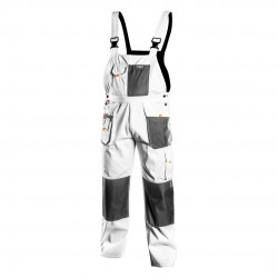 Spodnie robocze do pasa ochronne NEO 81-140