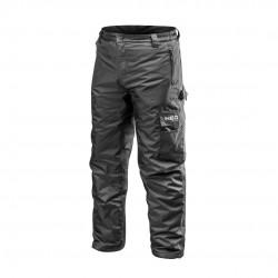 Spodnie robocze do pasa softshell NEO 81-565