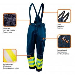 Spodnie NEO 81-779