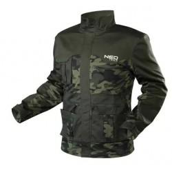 Bluza robocza NEO HD+ 81-211