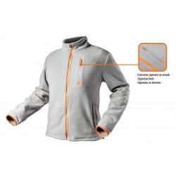 Bluza polarowa damska szara NEO 81-501