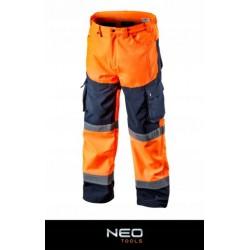 Spodnie NEO 81-751