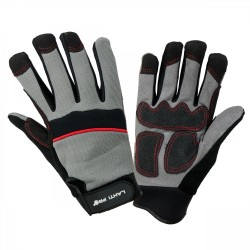 Rękawice ochronne warsztatowe LAHTI PRO L280909K