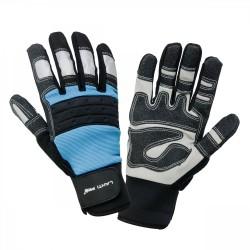 Rękawice ochronne warsztatowe LAHTI PRO L280709K