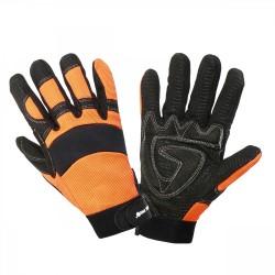 Rękawice ochronne warsztatowe LAHTI PRO L280108K