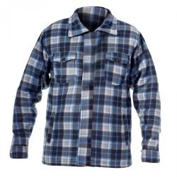 Bluza robocza polarowa ocieplana L40111