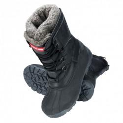 Śniegowce buty ocieplane LAHTI PRO L30802