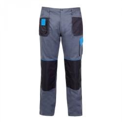 Spodnie robocze do pasa ochronne LAHTI PRO L40504