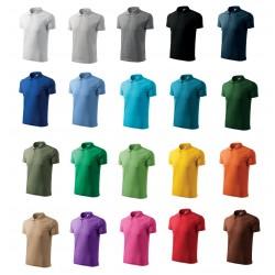 Koszulka Polo PIQUE męska ADLER 203