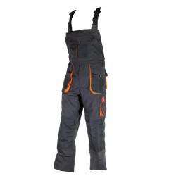 Spodnie robocze ogrodniczki ochronne URGENT URG-A