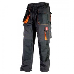 Spodnie robocze do pasa ochronne URGENT URG-A