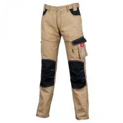 Spodnie robocze do pasa ochronne URGENT URG-D