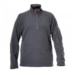 Bluza polar roboczy z krótkim suwakiem LAHTI PRO LPBP3