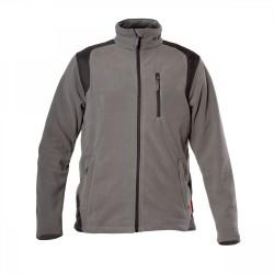 Bluza polar roboczy ze wzmocnieniami LAHTI PRO L40105